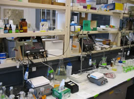 Forensic Research Laboratory
