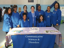 Communicative Sciences and Disorders Team