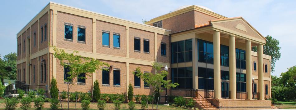 College University Hampton University College Of Va Beach